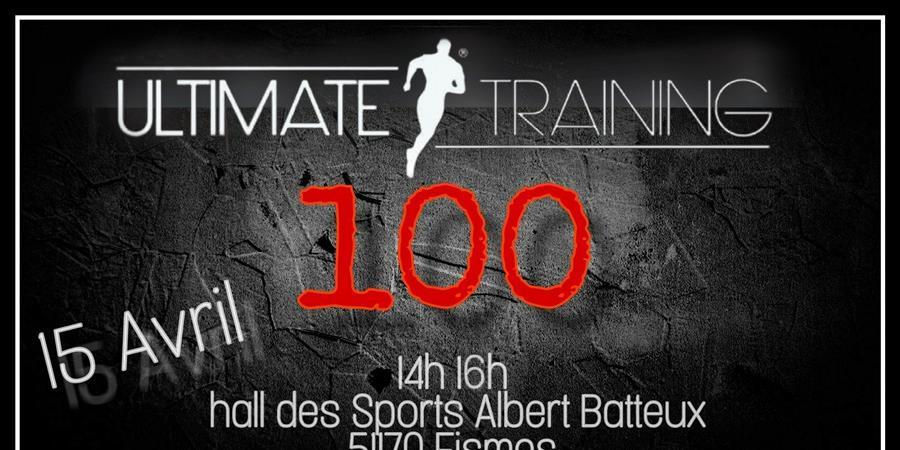 Ultimate Training 100 - Aisnergym