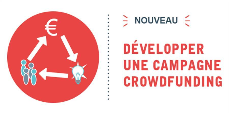 Développer une campagne de crowdfunding - Ligue de l'enseignement - FAL 53