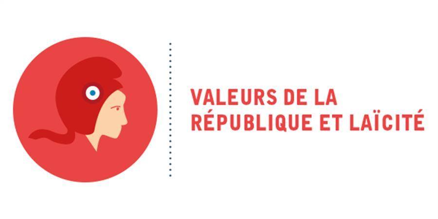 Valeurs de la République et laïcité - Approche juridique de la laïcité - Ligue de l'enseignement - FAL 53