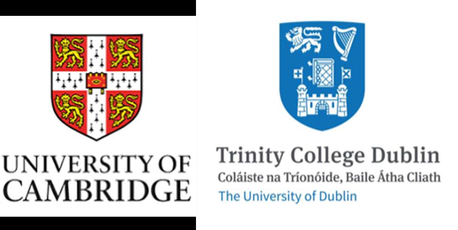 Challenge Debate against Cambridge University - Trinity College Dublin Alumni Society of Paris