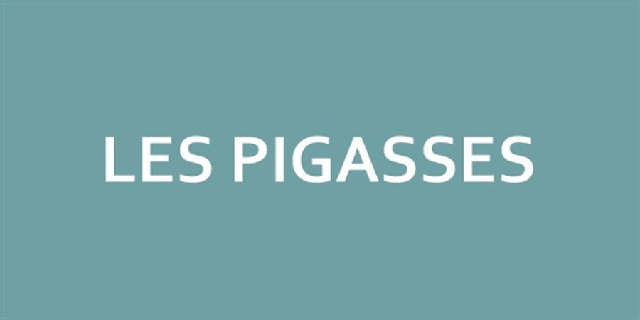 ROUX LIBRES #6 - Les Pigasses - La Marge Rousse