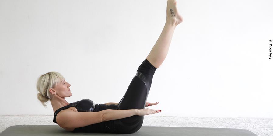 Stage de Pilates Toning Ball - Bien Dansons Corps
