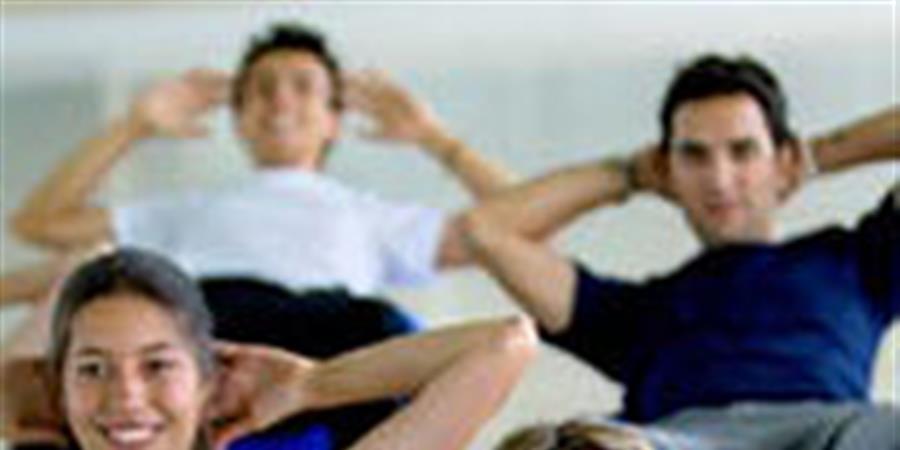 Cours de pilates - La Chouette Pirouette Dorée