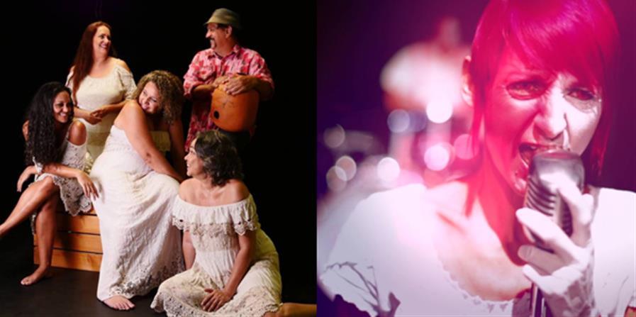 Pink Pepper et les Vwadheva au Bisik - ACTER