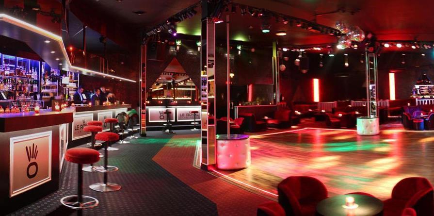 Stages & soirée Pulsacion Bachata 9 mars // Kevin & Raphaelle // DJ's Rash & Eva - Pulsacion Bachata