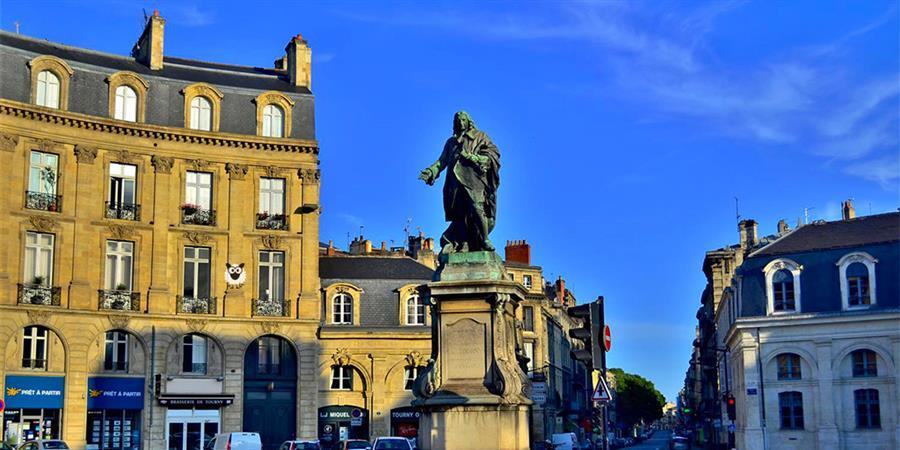 Afterwork // Bordeaux doit-elle tout à Tourny ? // Lundi 23 septembre 2019 à 19h - Tout Art Faire