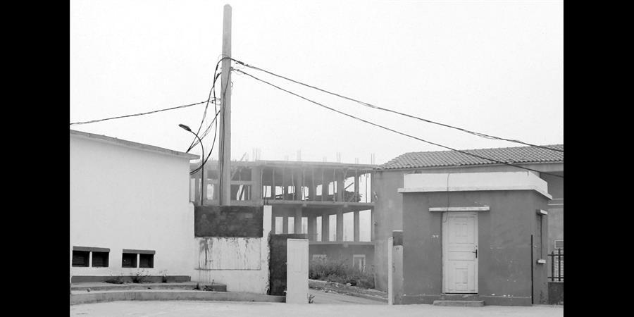 Pourquoi la mer rit-elle ? d'Aude Fourel - Cinémathèque de Grenoble