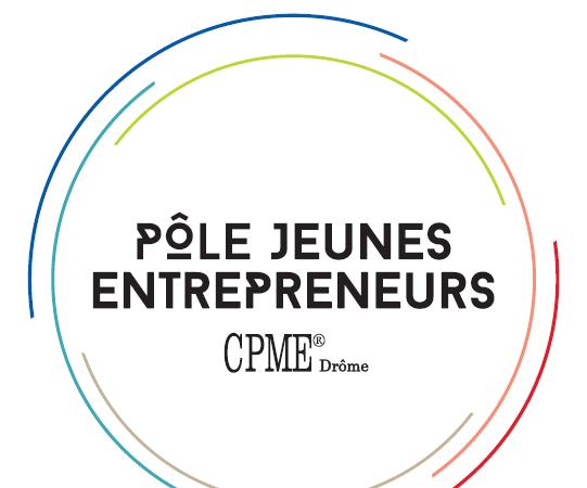 01.03.2018 > Pôle Jeunes Entrepreneurs - CPME Drôme