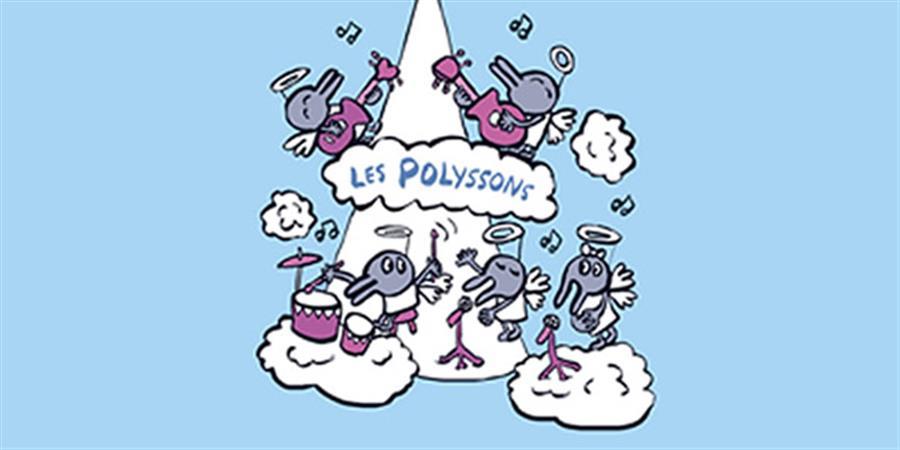 Les Polyssons - Association Animation Argentré