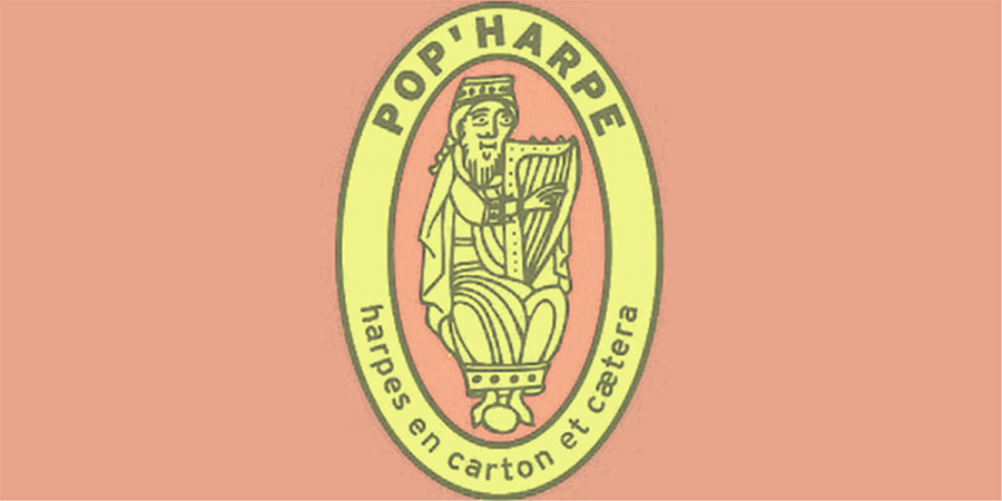 GAND - 16 et 17 novembre 2019 - Pop'harpe