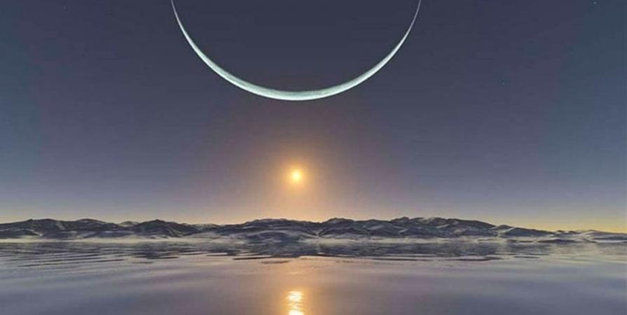 Méditation - Nouvelle Lune Février - AmphorA - Un nouvel art de Vivre