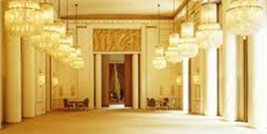 Hôtel Potocki - Association Paris Art Deco/Paris Art Deco Society (A.PAD.S)