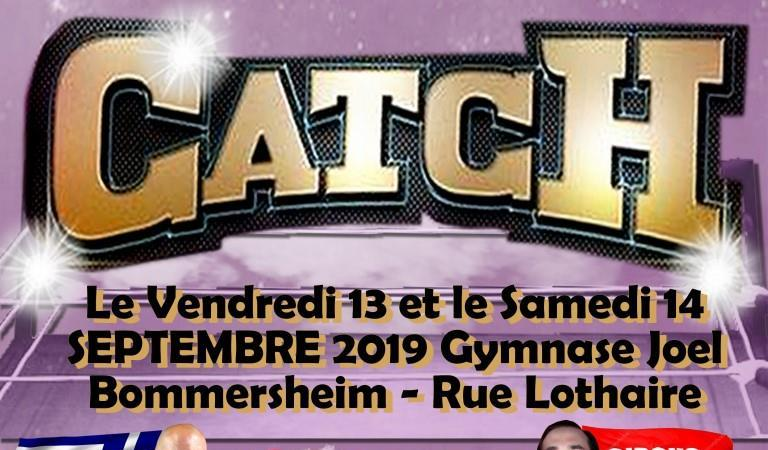 CATCH'A MELEM - LE TENNIS DE TABLE DE MAIZIERES-LES-METZ