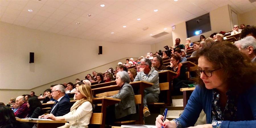Colloque grand public de la FFRE - Fondation Française pour la Recherche sur l'Epilepsie