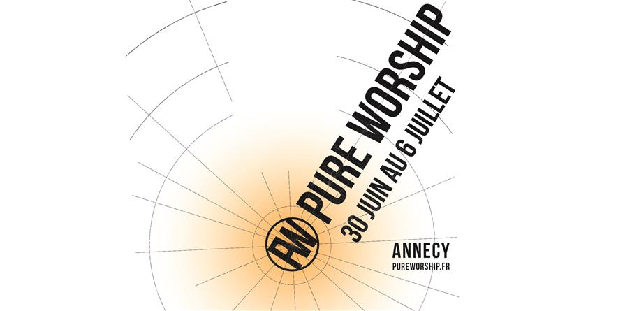 PURE WORSHIP - Gospel Event Annecy