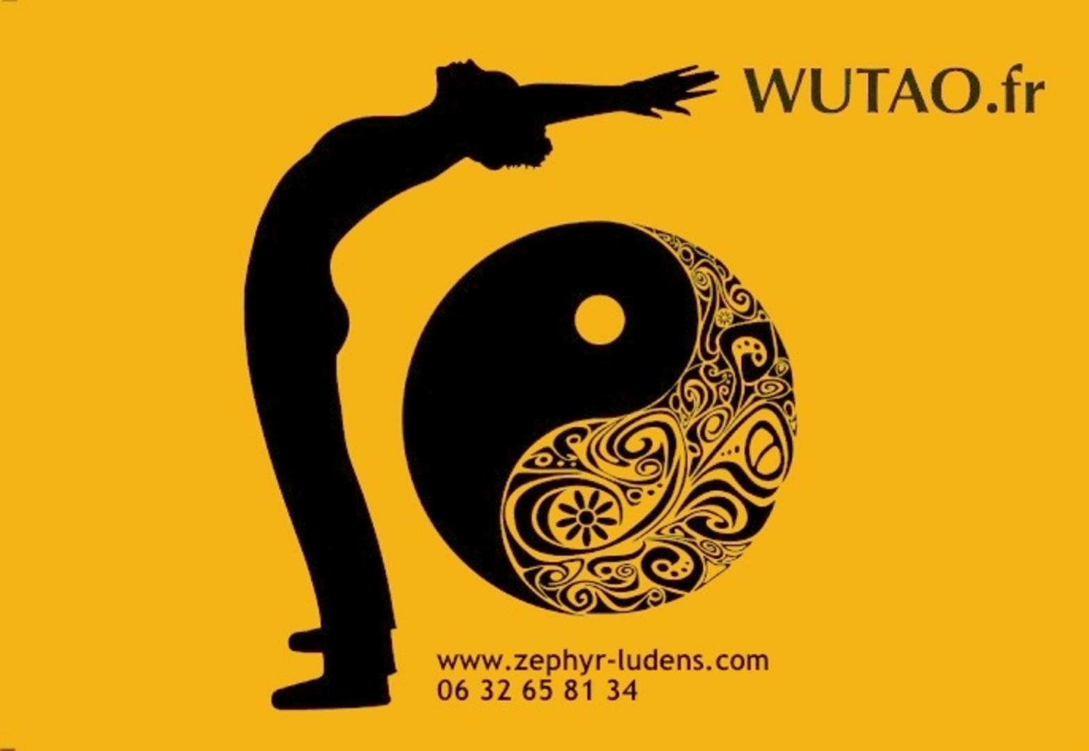 WUTAO - Zéphyr Ludens - Wutao