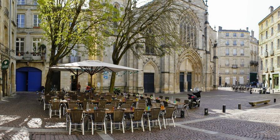 Visite guidé // Le quartier Saint-Pierre de Bordeaux - Tout Art Faire