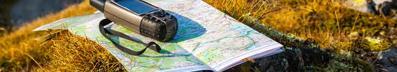 Stage GPS - Initiation - 27-28 avril - LA ROQUE D'ANTHERON (13) - COMITÉ RÉGIONAL DE LA RANDONNÉE PÉDESTRE PROVENCE-ALPES-COTE D'AZUR