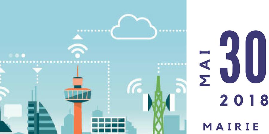 Rotary Digital Meeting 2018 - Smart City - Réalité virtuelle - Rotaract Club Paris Ouest