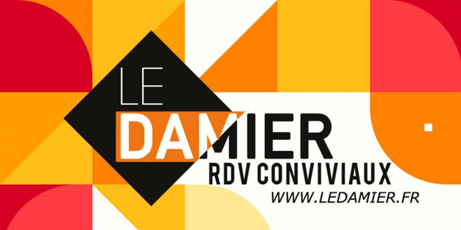 Rendez-vous convivial : LE DAMIER invite Digital League ! - LE DAMIER