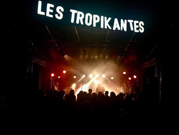 Les TroPikantes  - A.E.D