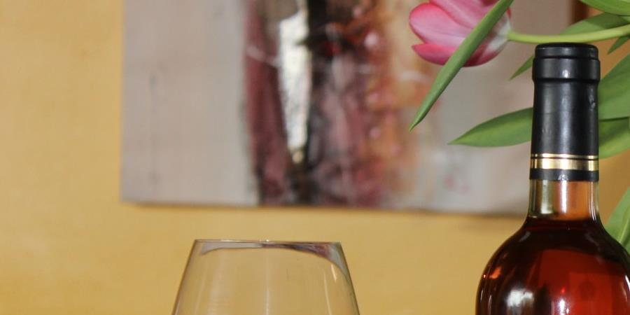 Vin Rosé - Cuvée Les Récoltes de l'Espoir - Les Récoltes de l'Espoir