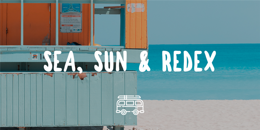 Camp SEA, SUN & REDEX  - Association VIF