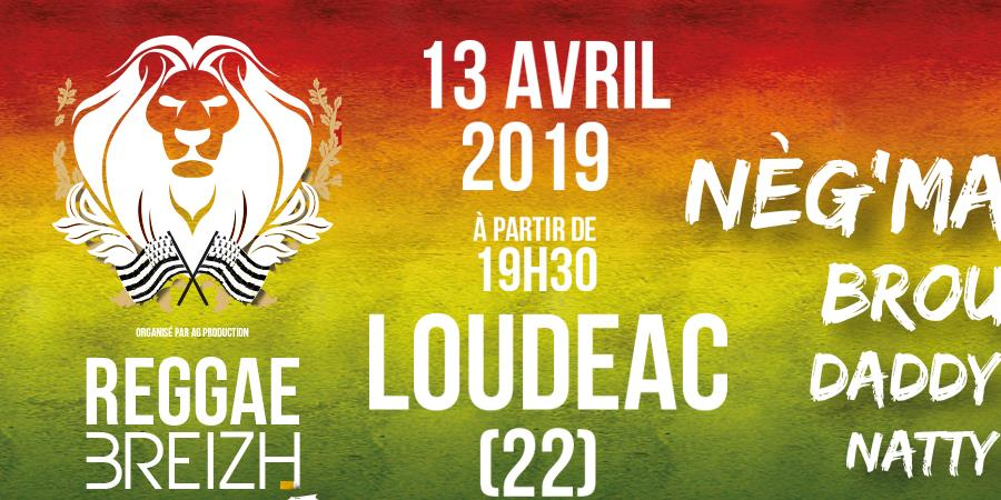 Reggae Breizh Party 5 - Association Breizh Party