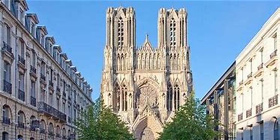 Week end de compagnie 9/10/11 novembre à Reims - AGSE Groupe 8ème Paris