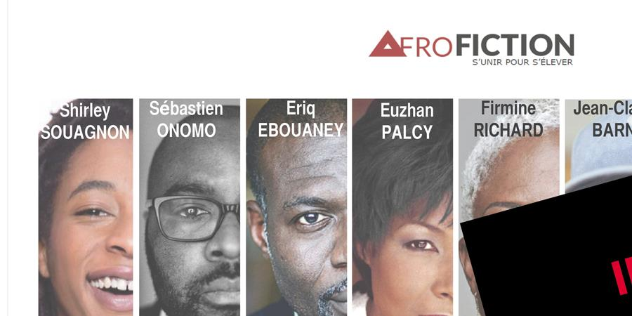 LES RENCONTRES NETWORK AFRO FICTION - Afro Fiction