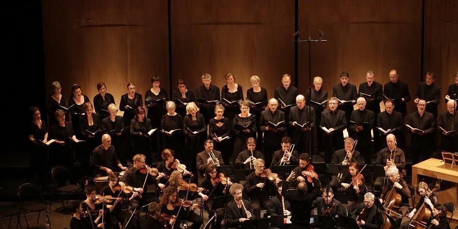 17/12/2017 17h : Concert de Noël à Portet-sur-Garonne - Ens. Baroque de Toulouse - Ensemble Baroque de Toulouse