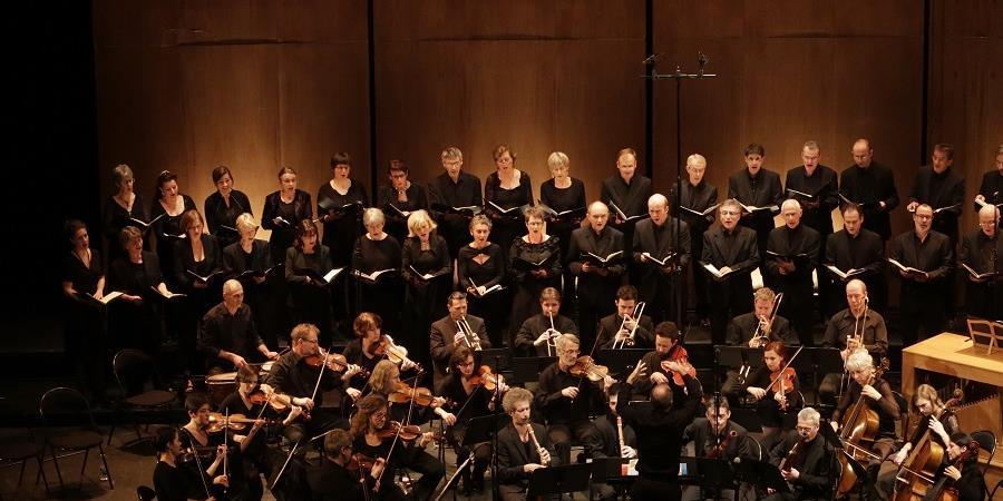 16/12/2017 21h -Concert de Noël- Ensemble Baroque de Toulouse - Eglise St Jérôme - Ensemble Baroque de Toulouse