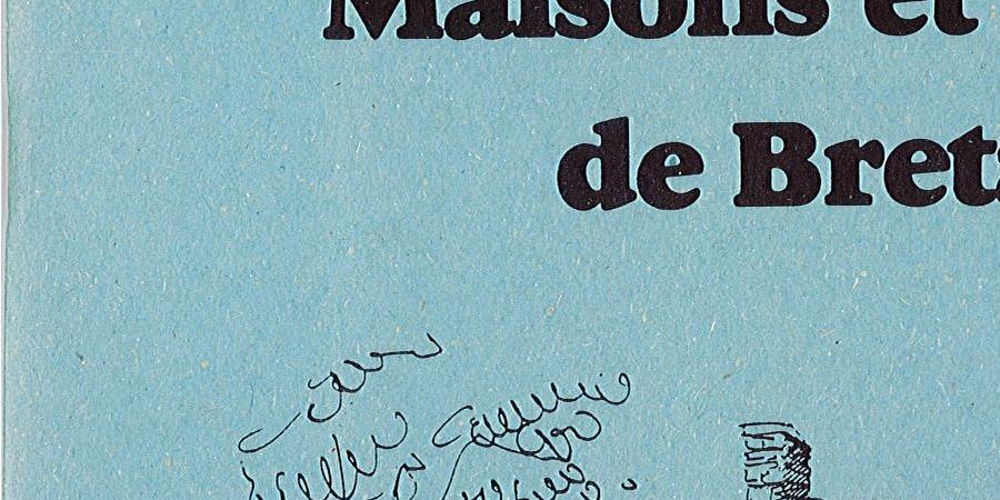 N°12 - 1993 - Tiez Breiz - Maisons et Paysages de Bretagne