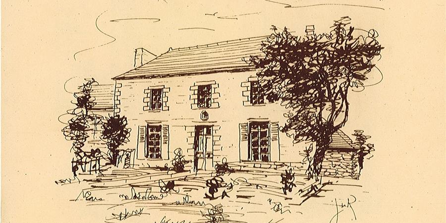 N°16 - 1997 - Tiez Breiz - Maisons et Paysages de Bretagne