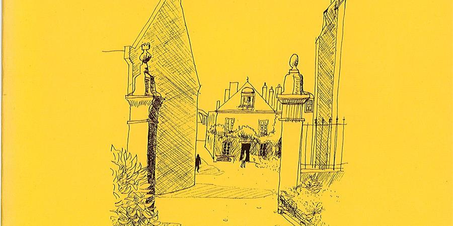 N°17 - 1999 - Tiez Breiz - Maisons et Paysages de Bretagne