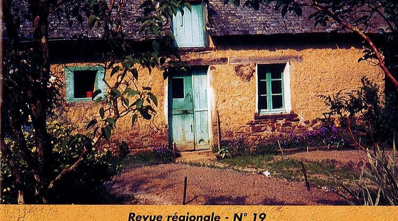 N°19 - 2001 - Tiez Breiz - Maisons et Paysages de Bretagne