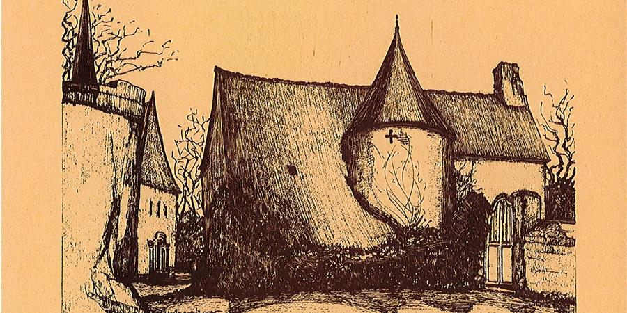 N°2 - 1982 - Tiez Breiz - Maisons et Paysages de Bretagne
