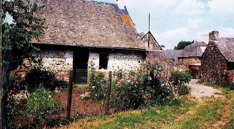 N°20 - 2001 - Tiez Breiz - Maisons et Paysages de Bretagne