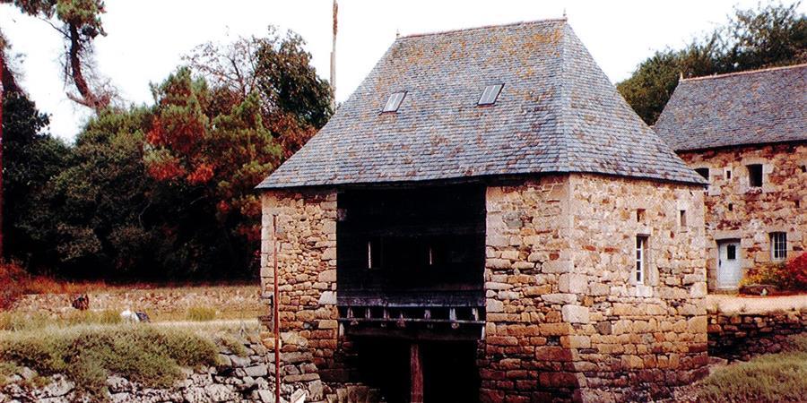 N°21 - 2002 - Tiez Breiz - Maisons et Paysages de Bretagne