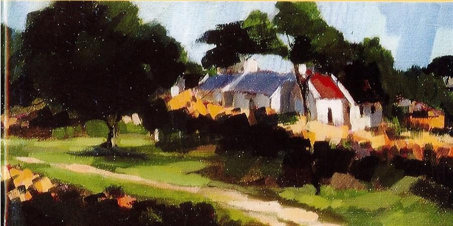 N°23 - 2004 - Tiez Breiz - Maisons et Paysages de Bretagne