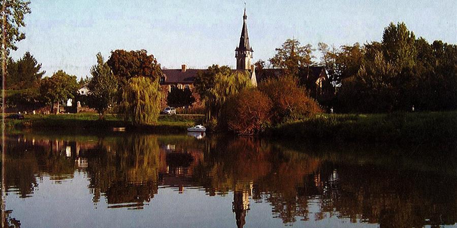 N°24 - 2005 - Tiez Breiz - Maisons et Paysages de Bretagne