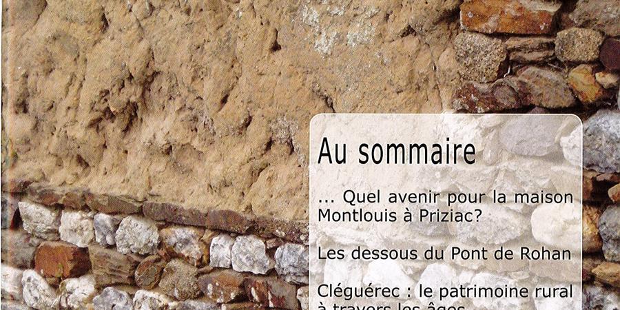 N°30 - 2011 - Tiez Breiz - Maisons et Paysages de Bretagne