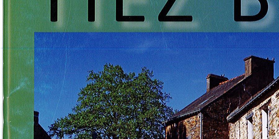 N°33 - 2014 - Tiez Breiz - Maisons et Paysages de Bretagne