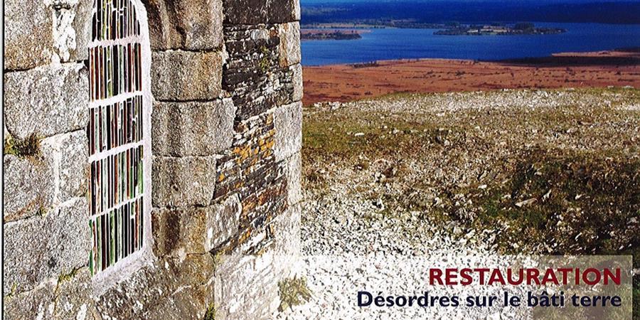 N°35 - 2016 - Tiez Breiz - Maisons et Paysages de Bretagne