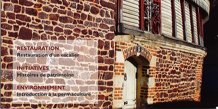 N°36 - 2017 - Tiez Breiz - Maisons et Paysages de Bretagne