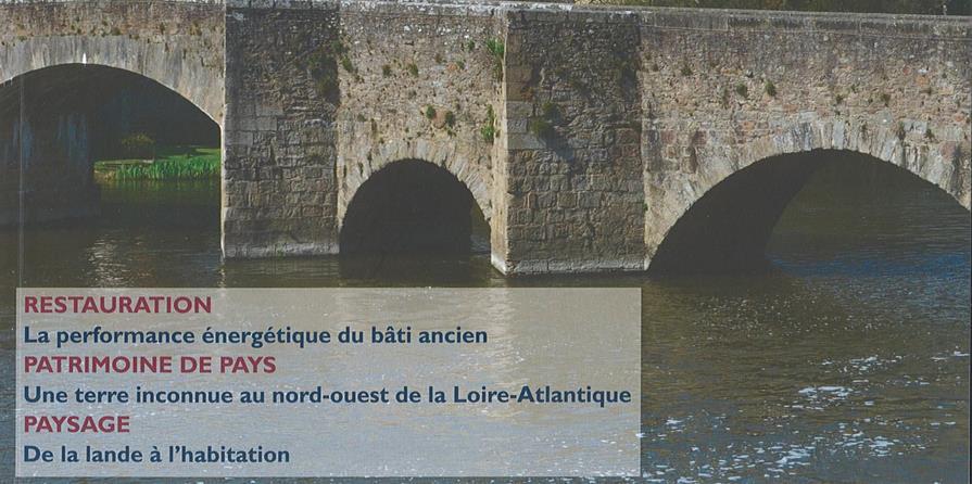N°38 -2019 - Tiez Breiz - Maisons et Paysages de Bretagne