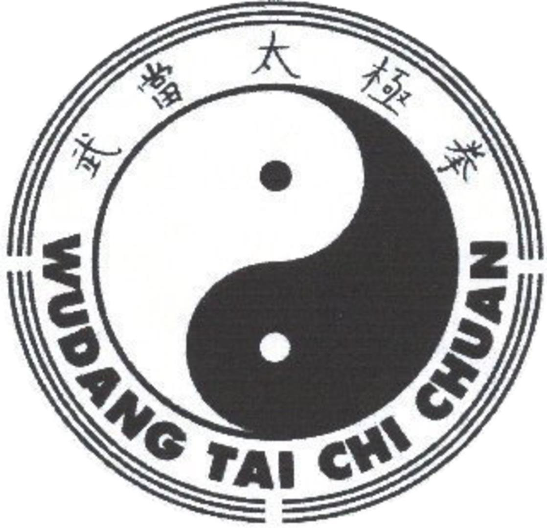 Tai Chi - Association Wuji