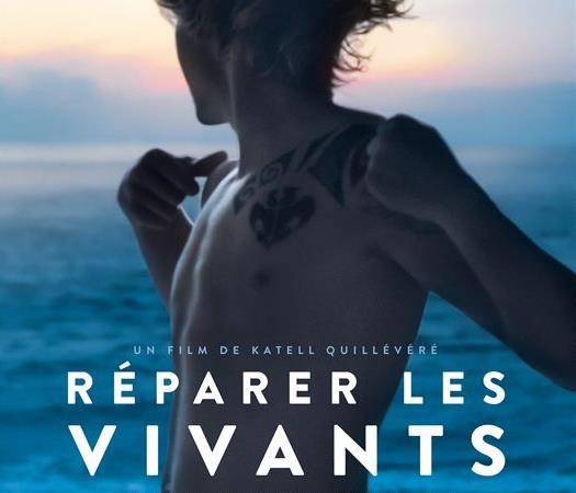 """Troyes : Soirée """"RÉPARER LES VIVANTS"""" - LES AMIS DE HABEMUS CINE !"""