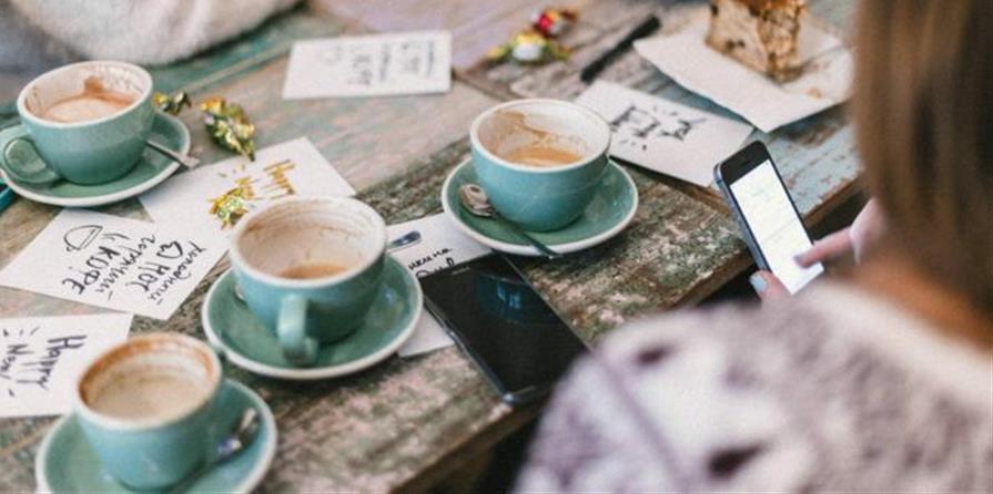 Café-parents « Et si on apaisait les relations à la maison ? » - Citémômes