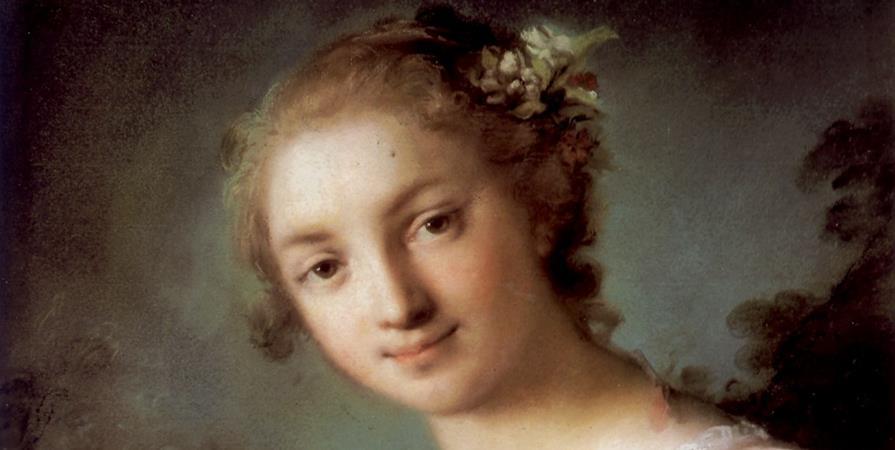 Histoire de l'Art: Rosalba Carriera, la peintre vénitienne que tout Paris aimait - ITALISSYME